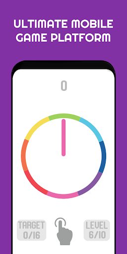 Bored Button - Games 2.2.1 screenshots 5
