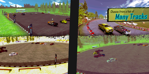 Demolition Derby 4  screenshots 22