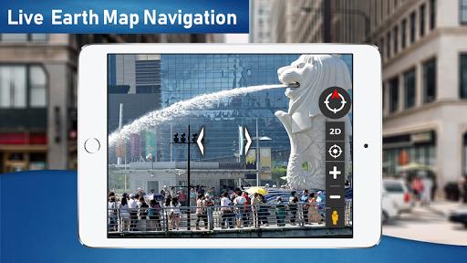 Street View Map HD: Satellite View & Earth Map 1.16 Screenshots 5