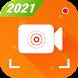 スクリーンレコーダー & 画面 録画 音声, スクリーンショット, ビデオキャプチャー - Androidアプリ