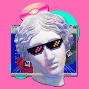 Vaporwave Wallpapers 🌴 ( Vaporwave Backgrounds )