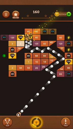 Brick Breaker: Legend Balls 21.0216.00 screenshots 18