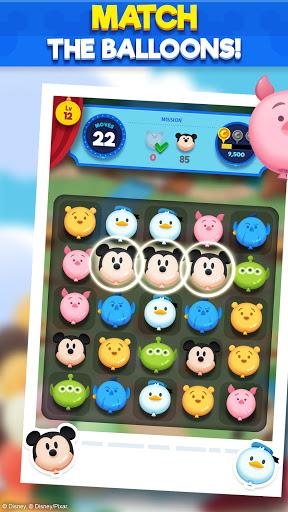 Disney POP TOWN android2mod screenshots 1