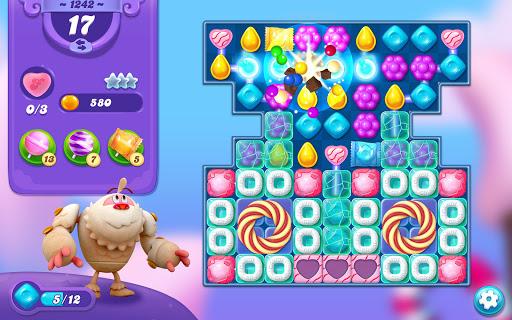 Candy Crush Friends Saga 1.53.5 screenshots 24