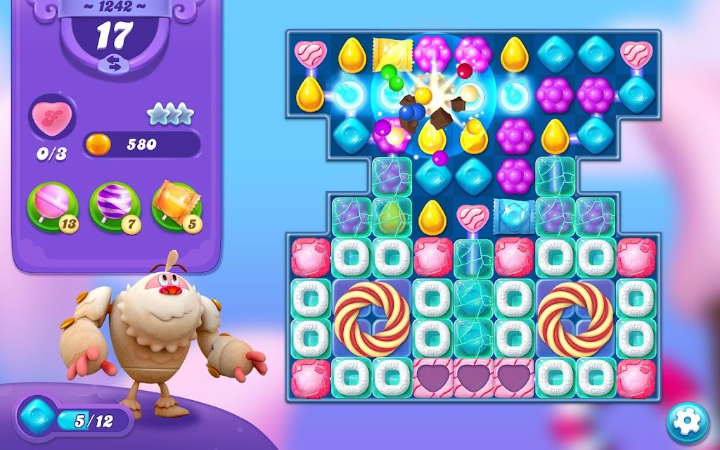 Candy Crush Friends Saga  poster 15