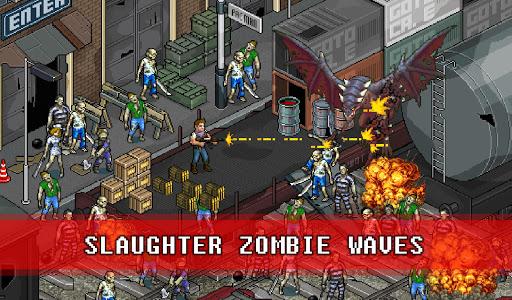 Fury Survivor: Pixel Z 1.064 screenshots 4