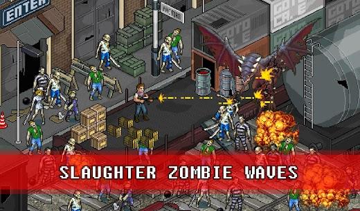 Baixar Fury Survivor Pixel Z APK 1.064 – {Versão atualizada} 4