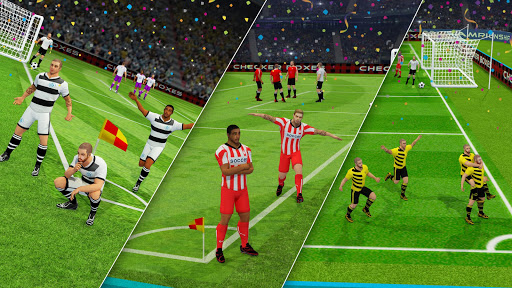 Soccer Revolution 2021 Pro 4.6 Screenshots 2