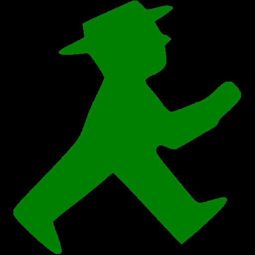 WalkTracker icon
