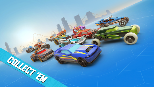 Hot Wheels: Race Off Mod Apk (Unlimited Money) 5