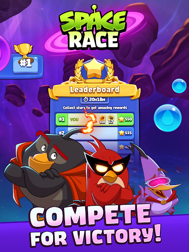 Angry Birds POP Blast 1.10.0 screenshots 10