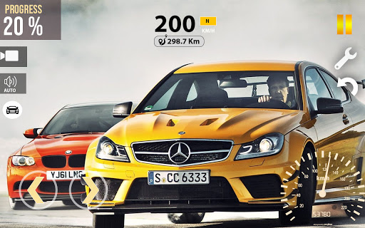 Car Racing Free Car Games - Top Car Racing Games modavailable screenshots 3