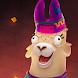 Adventure Llama - Androidアプリ