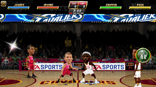 NBA JAM by EA SPORTS™ Mod (full version) 4