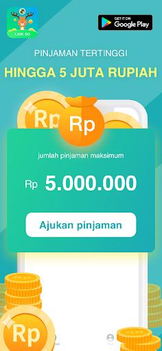 Kami Go-KSP Pinjaman Uang Cepat cair