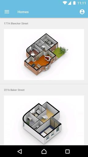 Floorplanner 1.4.21 Screenshots 2