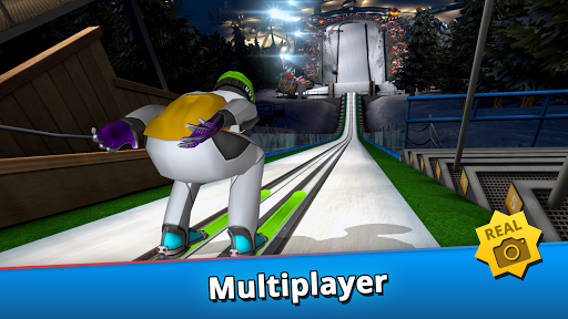 Ski Jumping 2021 0.9.75f screenshots 2