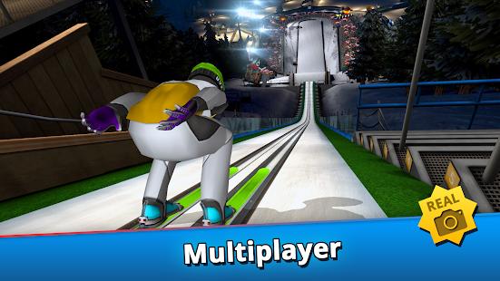 Ski Jumping 2021 0.9.81a Screenshots 2