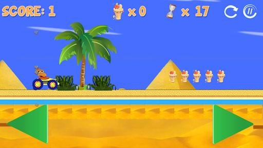 camel aventura : sahara screenshot 2