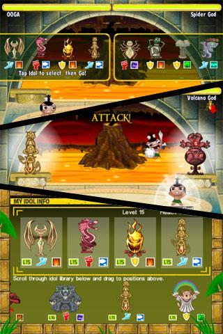 Pocket God™  screenshots 6