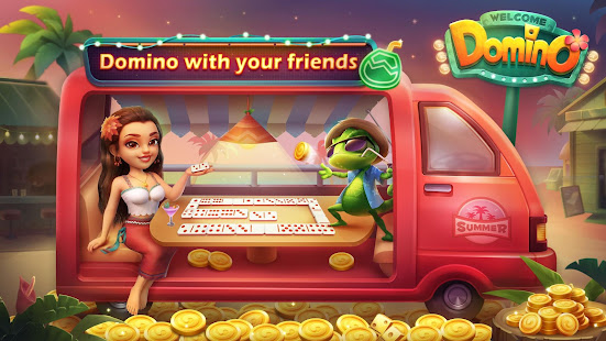 Download Higgs Domino Island Gaple Qiuqiu Poker Game Online V1 61 Mod Unlimited Money Apk Free For Android
