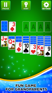 GIANT Senior Solitaire Games 2.1 Download Mod APK 1