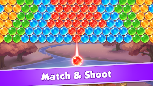 Baby Pop - Primitive Bubble Shooter & Dress up Varies with device screenshots 7