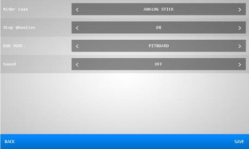 2DMX Motocross 0.2.3.1.0 screenshots 4