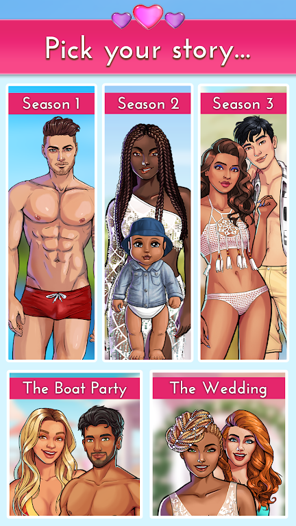 Love Island The Game poster 4