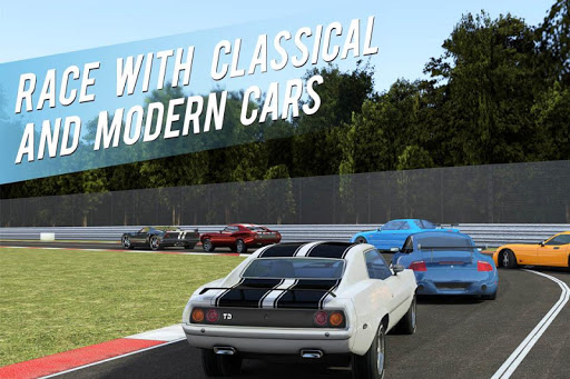 Real Race: Speed Cars & Fast Racing 3D  screenshots 3