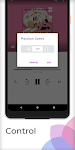 screenshot of Podcast Guru