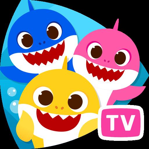 Baby Shark TV : Pinkfong Kids' Songs & Stories