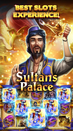 Free Slots Casino - Adventures 2.8.3801 screenshots 5