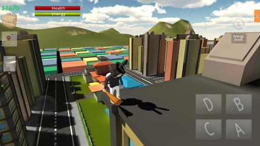 City of Chaos Online MMORPG 1.788 screenshots 15