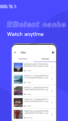 Video Downloader - Free HD Videos Download & Playのおすすめ画像4