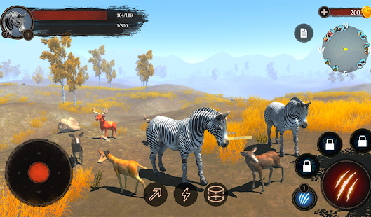 The Zebra screenshots 12