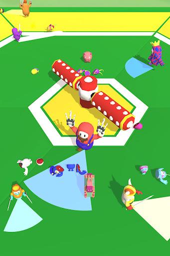 Fall Heroes.io - Fun Guys Smasher screenshots 10
