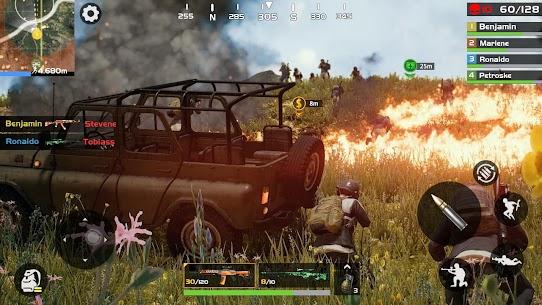 Cover Strike – 3D Team Shooter Takım Savaşı 1.5.20 Full Apk İndir 6