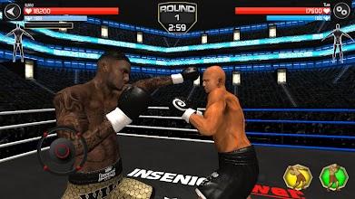 Boxing - Fighting Clash screenshot thumbnail