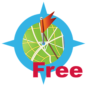Cartograph Maps 2 Free 2.7.3 by MApps logo