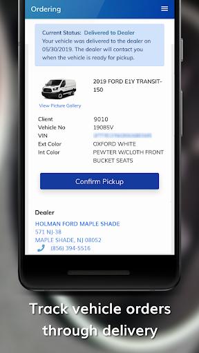 ARI Driver insights 4.3.6 Screenshots 5