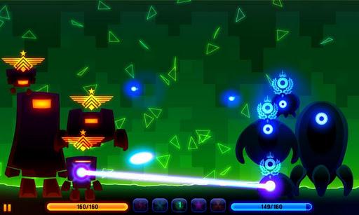 Robotek  screenshots 2