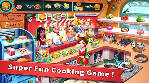 Rising Super Chef - Craze Restaurant Cooking Games 5.2.0 screenshots 13