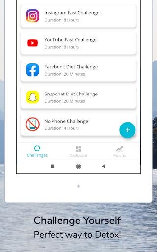 YourHour - Phone Addiction Tracker & Controller apktram screenshots 12