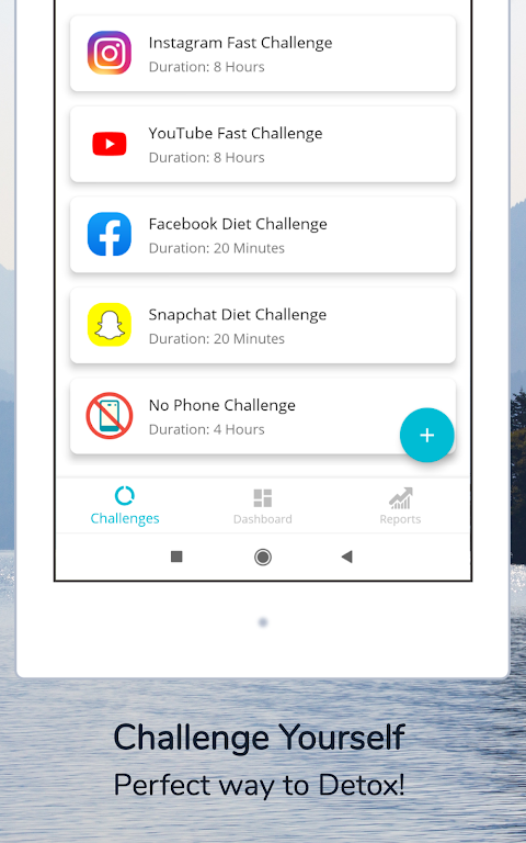 YourHour - Phone Addiction Tracker & Controller poster 11