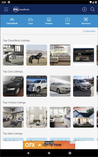KSL Classifieds apktram screenshots 9