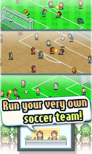 Pocket League Story 2 Mod Apk (Unlimited Money/Gold) 2
