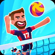 Volleyball Challenge 2021
