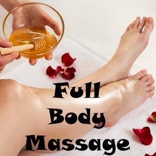 Full Body Massage Videos Hot 2