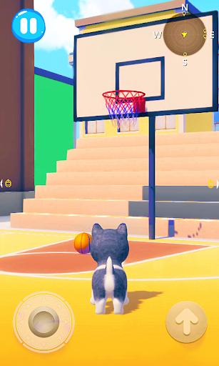 Talking Husky Dog screenshots 4